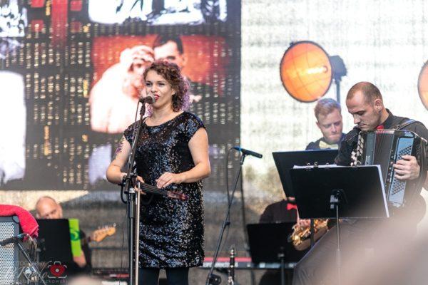 organizacja koncertów plenerowych warszawa