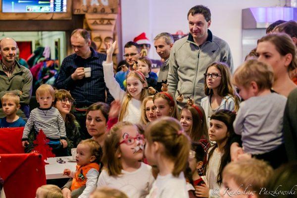 Monn Time - imprezy świąteczne