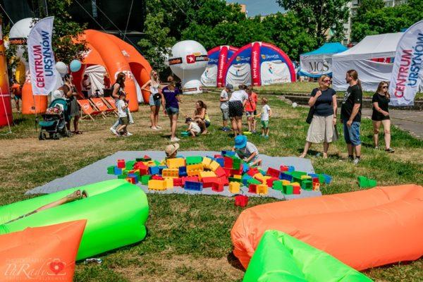 Organizacja pikników i zabaw plenerowych dla dzieci
