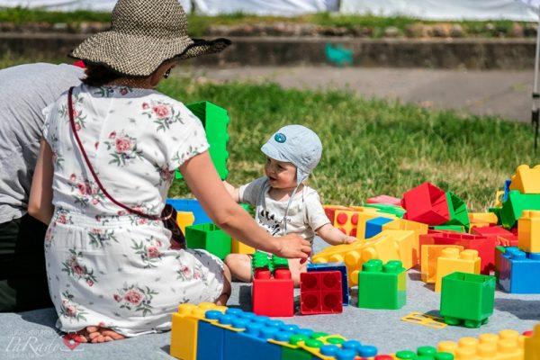 Agencja organizująca zabawy plenerowe