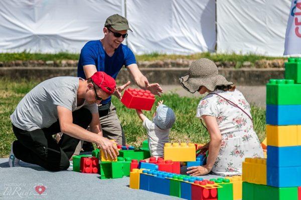 Zabawy i pikniki Warszwa