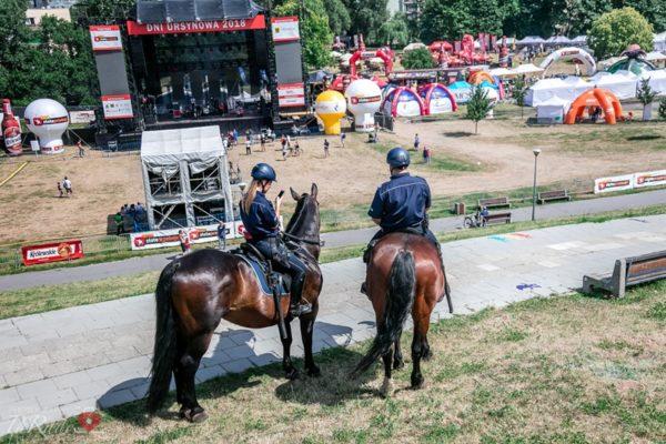 organizacja imprez plenerowych, pikników i koncertów warszawa