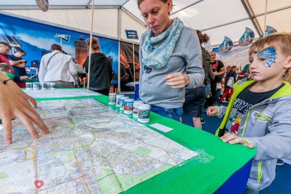 Imprezy plenerowe i wydarzenia Warszawa