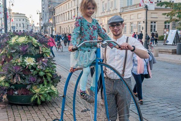 Wydarzenia tematyczne Warszawa - organizacja