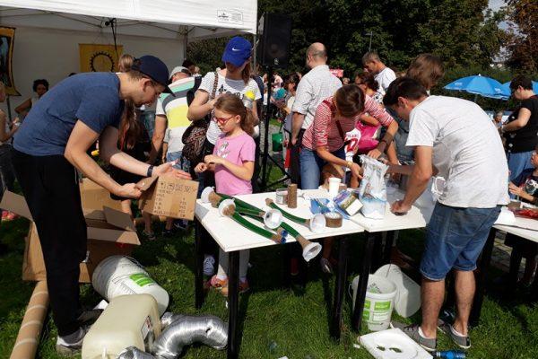 Warsztaty dla dzieci - organizacja Warszawa