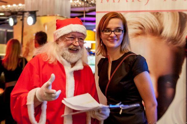 Imprezy świąteczne dla firm - organizacja
