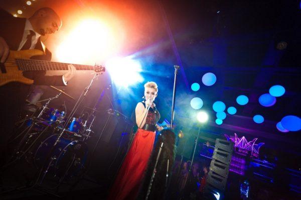 Organizacja koncertów warszawa