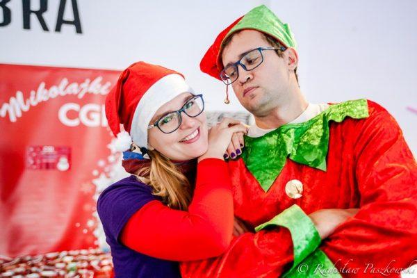 Imprezy świąteczne firmowe