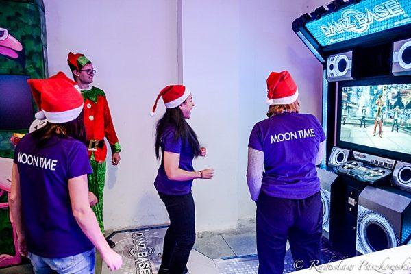 Imprezy świąteczne - organizacja Warszawa