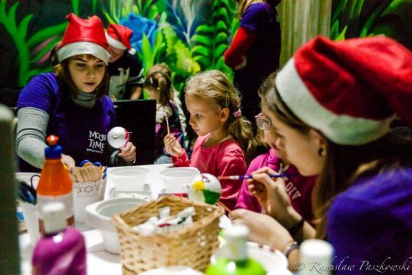 Imprezy świąteczne warszawa agencja eventowa