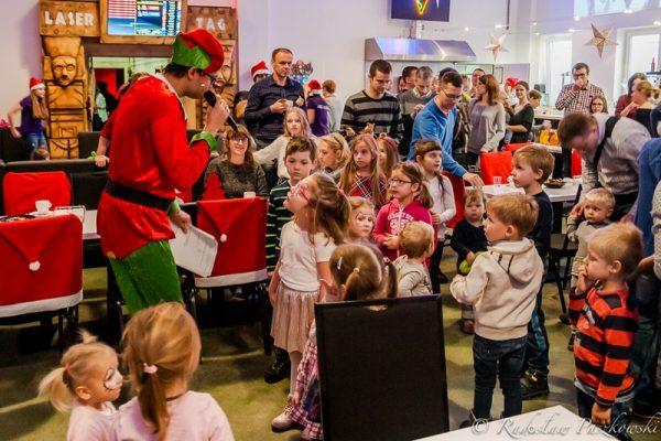 Imprezy świąteczne Warszawa - agencja eventowa