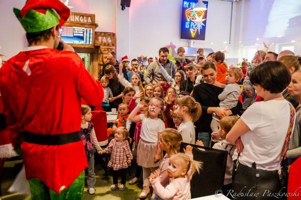 Organizacja imprez świątecznych warszawa