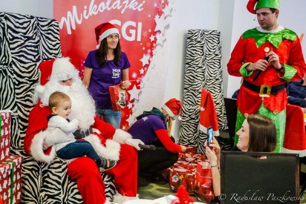 Organizacja imprez świątecznych dla dzieci Warszawa