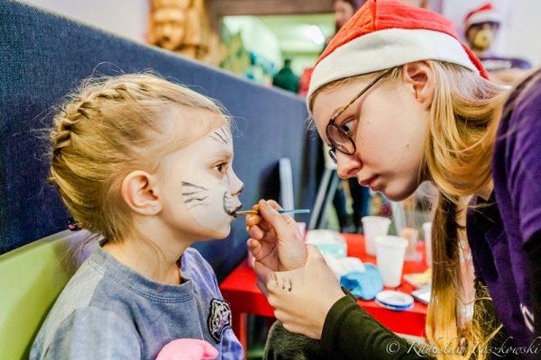Imprezy świąteczne dla dzieci - organizacja Warszawa