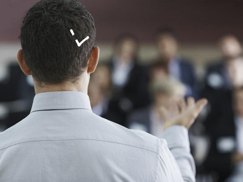 organizacja konferencji firmowych