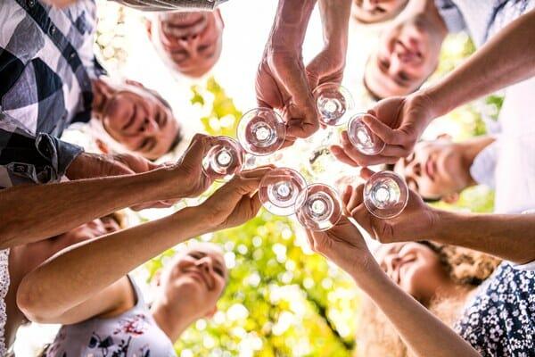 organizacja imprez rodzinnych warszawa