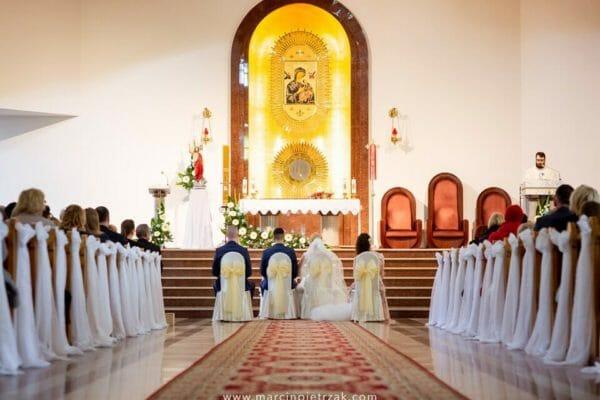 organizacja ślubu warszawa