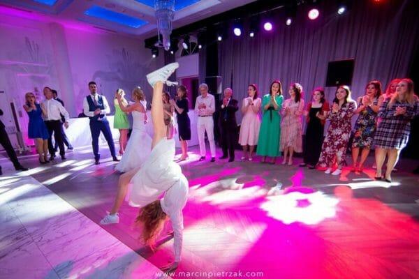 Organizacja ślubów wedding planer